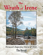 Wrath of Irene